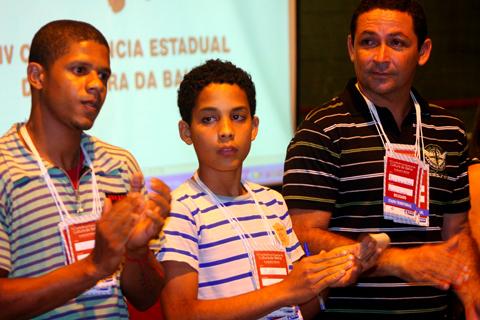 Elismar Souza/Foto Ronaldo Silva