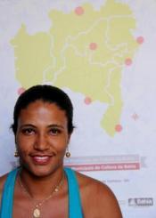Neilde Rosa dos Santos Cardoso_Piemonte do Paraguaçu